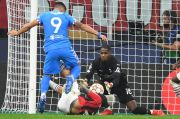 AC Milan Digebuk Atletico, Pioli Merasa Dihukum Wasit