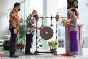 Honda Resmikan Dealer ke 156 di Tabanan, Keempat di Bali