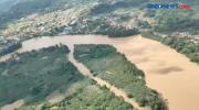 Sempat Muncul di Sungai Baleh, Nabau Ular Raksasa yang Dikeramatkan Suku Dayak
