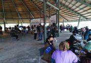 Wisata Vaksin, Upaya Disparbud Bandung Barat dan Pelaku Usaha Percepat Herd Immunity di Masyarakat