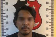 Polisi Ringkus Jambret yang Resahkan Warga Tambora