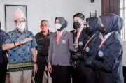 Bertekad Jadi Pengusaha, Sandiaga Uno Apresiasi Mahasiswa Poltekpar Palembang