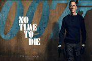 Review Film No Time to Die: Pamitan Sempurna Daniel Craig sebagai James Bond