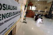 Baznas Sosialisasikan Zakat Perikanan di Sangkarrang