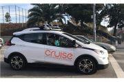 Keren, Taksi Otonom Cruise dan Waymo Mulai Beroperasi di San Fransisco