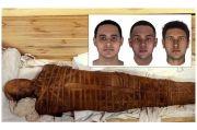 Ilmuwan Rekonstruksi Wajah 3 Mumi yang Ditemukan di Mesir, Begini Tampangnya