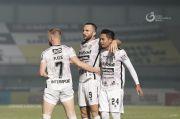 Liga 1 Bali United vs Persikabo: Teco Belum Tentukan Skuad