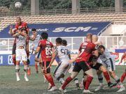Hasil Bali United vs Persikabo: Serdadu Tridatu Ditahan Imbang