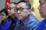 PAN Gabung Koalisi Jokowi, Pengamat: Tidak Selalu Harus Masuk Kabinet
