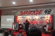 Barikade 98 Nilai Pernyataan Gatot Nurmantyo Soal Isu PKI Bertujuan Politik