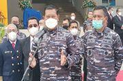 TNI AL Kirim KRI Hingga Ribuan Pasukan Amankan PON Papua