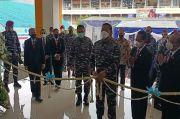 KSAL Resmikan Gedung Baru Akademi Maritim Nasional Jakarta Raya