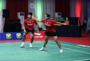 Praveen/Melati Sedih Gagal Antar Indonesia ke Semifinal Piala Sudirman: Kami Minta Maaf!