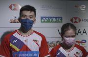Jadi Penyebab Kekalahan Indonesia di Piala Sudirman, Hoo/Cheah Menangis Haru