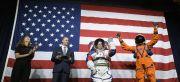 Ironis, Dana Riset Rp5,9 Triliun Habis, NASA Malah Minta Bantuan Swasta Bikin Baju Luar Angkasa