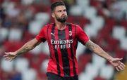 Jelang Atalanta vs AC Milan: Stefano Pioli Konfirmasi Oliver Giroud Absen