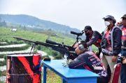 Dibuka Dankormar, Pasukan Elite TNI-Polri Ikuti Lomba Menembak Grand Prix Seri ke-4