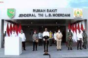 RS Jenderal TNI LB Moerdani: Dibangun 20 Hari tapi Miliki Fasilitas Lengkap