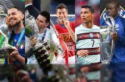5 Kandidat Peraih Ballon dOr 2021: Siapa Usik Dominasi Messi-Ronaldo?