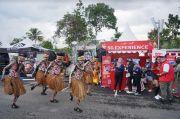 Dukung PON XX 2021, Telkomsel Hadirkan Jaringan 5G di Papua