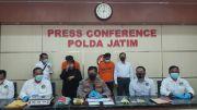 3 Kali Lolos, Pria Surabaya Ini Diciduk Hendak Kirim Paket Sabu Keempat