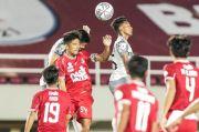 Hasil Liga 2 2021/2022: Persijap Jepara vs Persis Solo Berbagi Angka