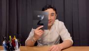 Alasan Axton Salim Sudah Gunakan Samsung Galaxy Fold Sejak Generasi Pertama