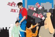 Jokowi Siapkan Gaji Korban PHK Tahun Depan, Ini Manfaatnya
