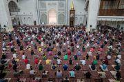 Malaysia Hendak Larang Muslim Transgender Masuk Masjid