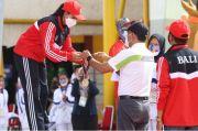 Menpora: Cabor Panjat Tebing PON XX Papua Jadi Modal Persiapan Menuju Olimpiade Paris 2024
