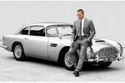 Efek James Bond, Pencarian Mobil Bekas Aston Martin Meningkat Tajam