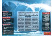 Hadapi Potensi Tsunami di Selatan Jawa, BMKG Luncurkan 2 Inovasi