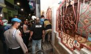 Gerebek Kampung Narkoba di Surabaya, Ratusan Petugas Gabungan Hanya Dapat 4 Poket Sabu