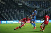 Playoff Kualifikasi Piala Asia 2023, Timnas Indonesia vs Taiwan: Pasukan Garuda Menangi Laga