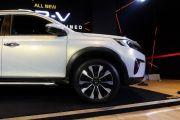 Dalam 2 Minggu, 900 Konsumen Pesan All New Honda BR-V Tanpa Tahu Harganya