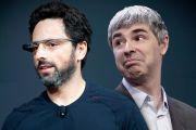 Kekayaan Pendiri Google Ribuan Triliun, Masuk Manusia 100 Miliar Dolar