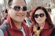 Tok! Ferry Irawan-Anggia Novita Resmi Cerai