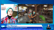 Kurang Pasokan Bumbu, Restoran Nusantara Sulit Bertahan di Luar Negeri