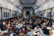CIA Evakuasi Anggota Unit Zero yang Terkenal Brutal pada Warga Sipil Afghanistan
