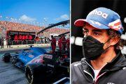 Tak Kunjung Naik Podium, Fernando Alonso Yakin Tim Alpine F1 Sanggup Bersaing