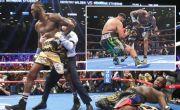 5 KO Brutal Deontay Wilder Paling Merusak dalam Sejarah Kelas Berat