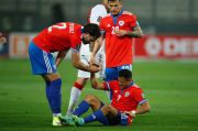 Hasil Kualifikasi Piala Dunia 2022, Chile vs Peru: Kekalahan Memalukan La Roja