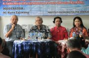 Eks Kepala BAIS Nilai Penunjukan Perwira TNI Jadi Pj Kepala Daerah Tidak Tepat