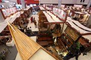 Pamerkan UMKM dan Produk Unggulan, Jatim Fair 2021 Kejar Target Transaksi Rp66 Miliar