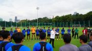 Shin Tae-yong Panggil 33 Pemain Hadapi Kualifikasi Piala AFC U-23