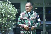 Brigjen Junior Tumilaar Dicopot dari Irdam XIII Merdeka, Kini Staf Khusus KSAD