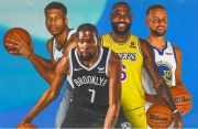 NBA: Inilah 3 Tim Terbaik Kandidat Juara NBA Musim Ini