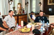 Ketemu Tommy Soeharto, Bamsoet Ingin Sentul Jadi Pusat Olahraga dan Mobilitas Otomotif Indonesia
