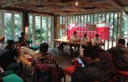 Bantu Ridwan Kamil, Relawan Jokowi Siapkan 10 Ribu Dosis Vaksin di Jabar