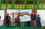 BPKH Bantu Korban Banjir dan Longsor di Kabupaten Luwu